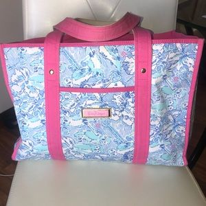 LIMITED EDITION-Lilly Pulitzer- Kappa Kappa Gamma
